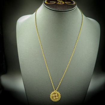 Steampunk Necklaces from the jewellery collection by Gwendolyne's Steampunk Gems