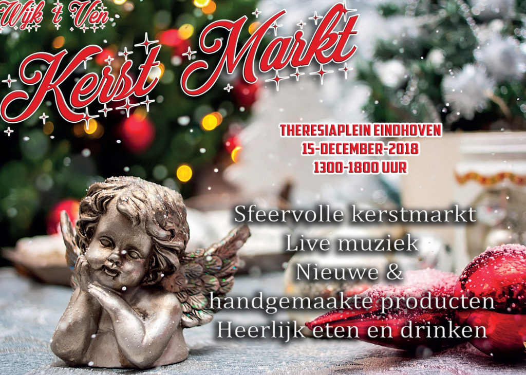 Kerst Markt 2018