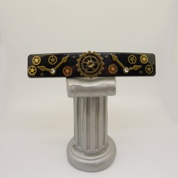 GSG Steampunk Hairclip