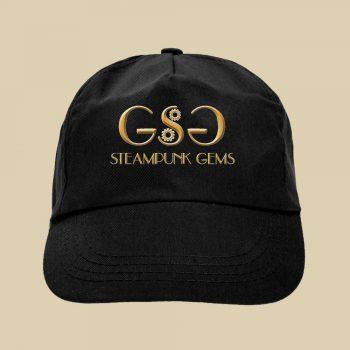 GSG Cap Black