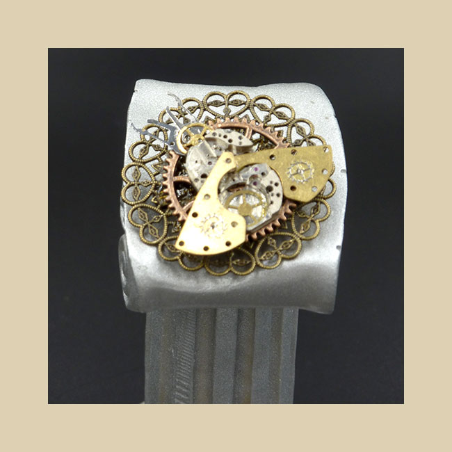GSG Brooches