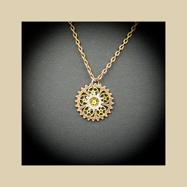 GSG Steampunk Jewellery