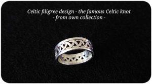 Celtic Filigree