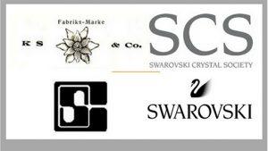 Swarovski Logo 1895