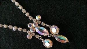 Rhinestones in Steampunk Gems Jewellery